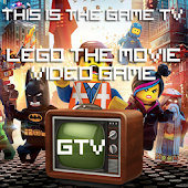 GTV LEGO THE MOVIE GAME GUIDE