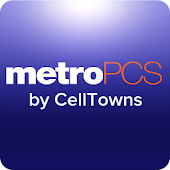 CellTowns          metroPCS