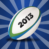 Super Rugby 2013