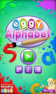 Eggy Alphabet- screenshot thumbnail