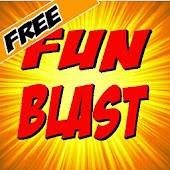 FunBlast! Trivia Quiz Lite
