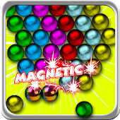 Magnetic Marble Shooter