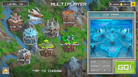 Pixelmon Hunter v1.0.1