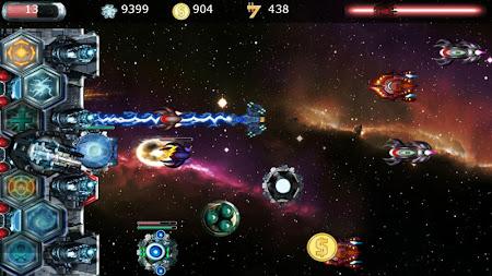 Galaxy Defender: Battlestation 1.09 screenshot 25753
