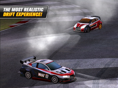 Drift Mania Championship 2 LE - screenshot thumbnail