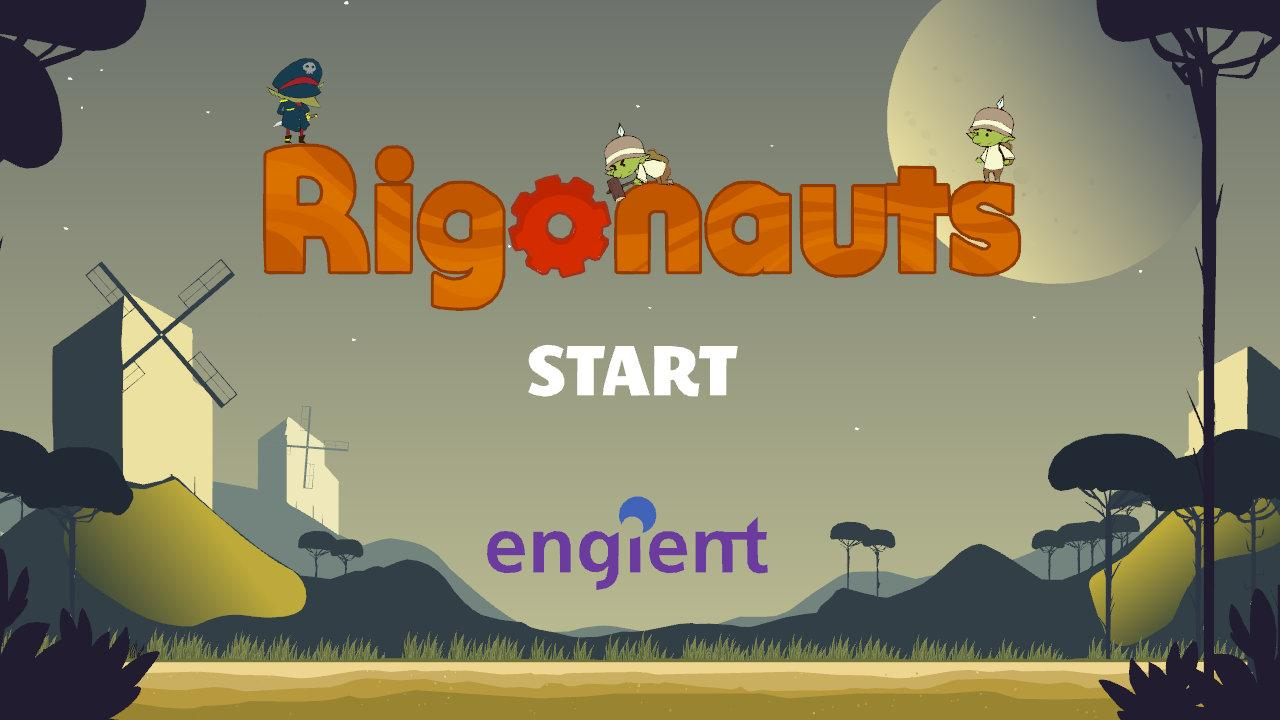 Rigonauts- screenshot