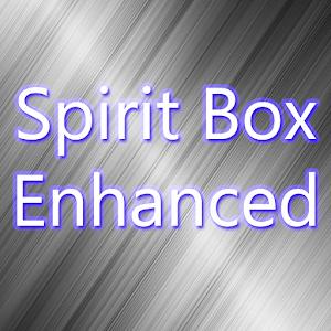 Download Ghost Box SPIRIT FRANK'S BOX 01 APK