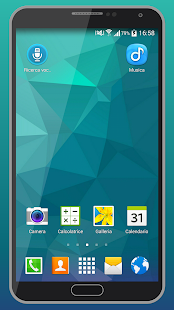 Galaxy S5 ICON PACK