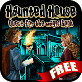 Hidden Object - Haunted Quest