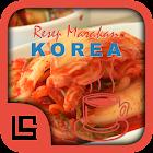 Resep Korea icon