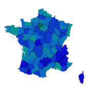 French Departments