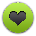 Love by SMS logo