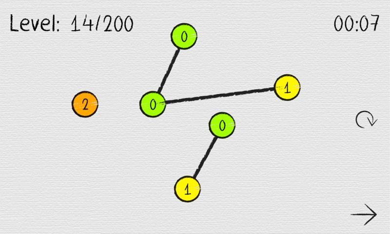 ConnectiXX FREE - screenshot