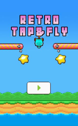 RETRO TAP FLY