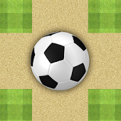 The Line Football (Swipe Game)