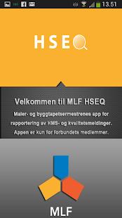 MLF HSEQ - náhled