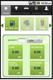 greenCalc