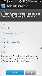 玩免費工具APP|下載PowerRTLS Site Survey app不用錢|硬是要APP