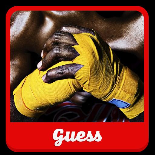 猜猜拳擊手 體育競技 App LOGO-APP試玩