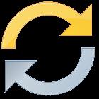 自動同期の復活 icon