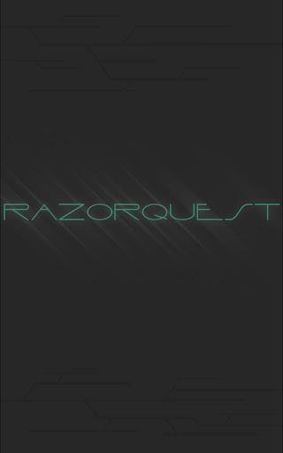 QR Droid Zapper