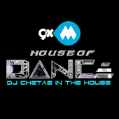 9XM House of Dance