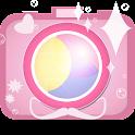 camera 编辑彩虹之源。 icon