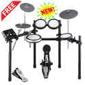 Play Electric Drums icon