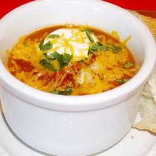 Taco Soup II.