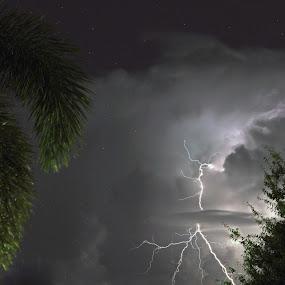 by Jeffrey Sutain - Landscapes Weather