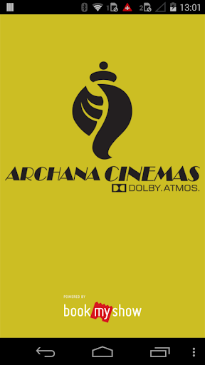 Archana Cinemas