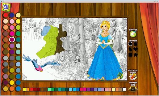Fairy Tales Artist - screenshot thumbnail