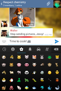 Telegram Screenshot 18