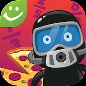 Pizza Party - SylvanPlay™
