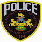 Throop Police icon