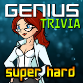 Genius Trivia Impossible Hard