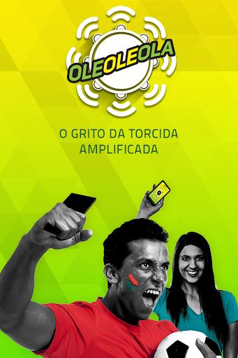 OleOleOla - Batuque da Torcida