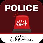 Police i lert u icon