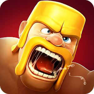 Clash of Clans icon do Jogo