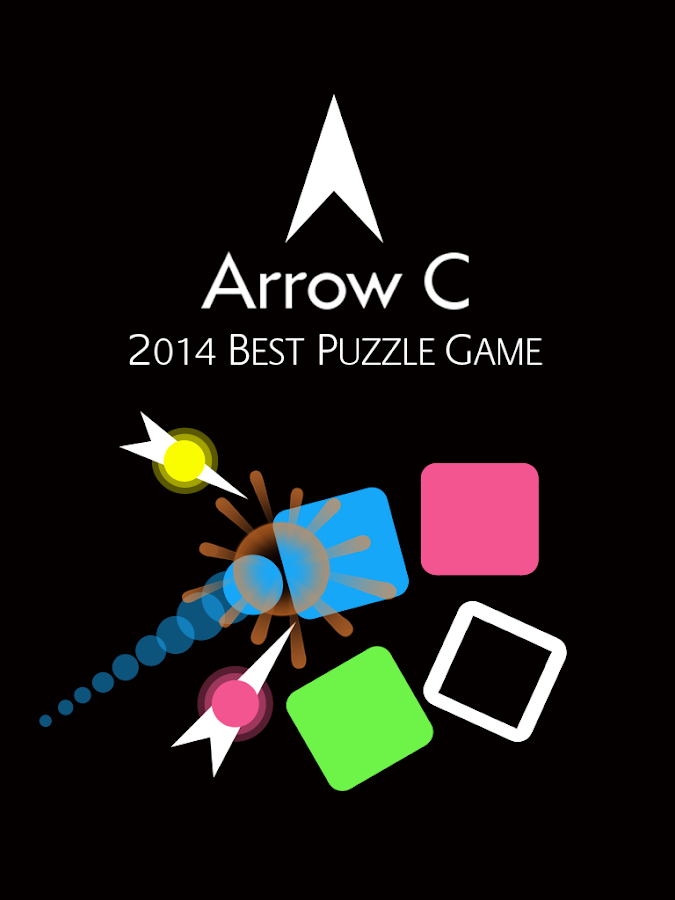 Arrow C- screenshot