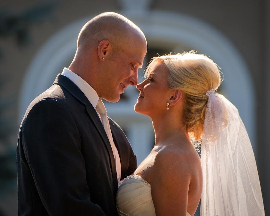 by Paul Brown Jr. - Wedding Bride & Groom ( , Wedding, Weddings, Marriage )