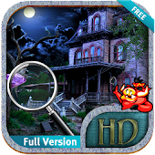 Haunted House Hidden Object