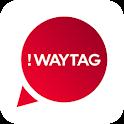 !Waytag logo