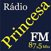 Princesa FM 87,5Mhz