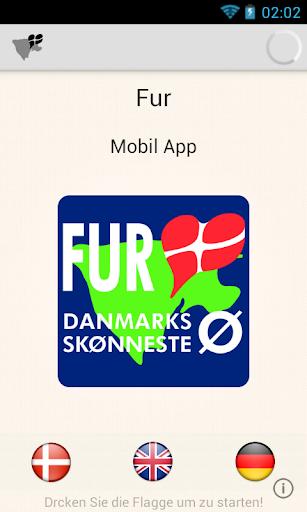Fur mobil app