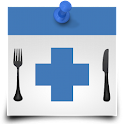 Allergy Tracker (Ad Free) icon