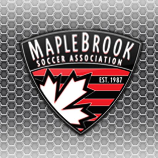 運動必備App|MapleBrook Soccer Association LOGO-綠色工廠好玩App