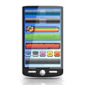 Dock Pack 1 (ADW Launcher EX) icon
