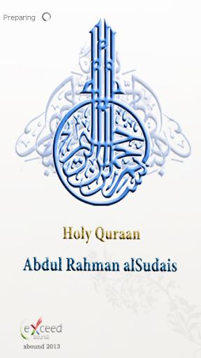 免費下載音樂APP|Holy Quran - Al Sudais app開箱文|APP開箱王