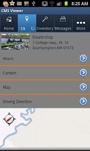 Harley-Davidson of Southampton - screenshot thumbnail